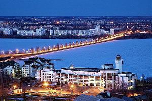Дни активности радиолюбителей г.Воронежа и Воронежской области 20-18 января 2018