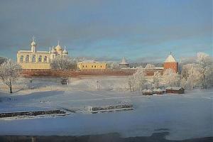 День активности радиолюбителей Новгородской области 20 января 2018