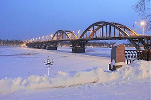 DMR теперь и в Рыбинске - с начала февраля 2018