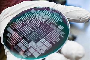 Диоксид ванадия - революционный материал для электроники следующего поколения