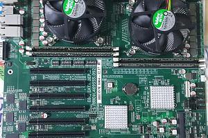 МЦСТ раскрыл данные о разрабатываемом 16-ядерном российском процессоре Эльбрус-16СВ