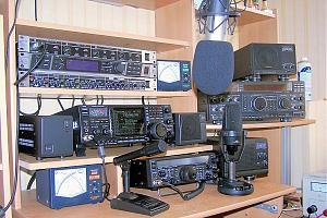 18 апреля 2018 - день радиолюбителя