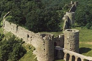 Дни активности замков и крепостей России COTA-RU 9-17 июня 2018