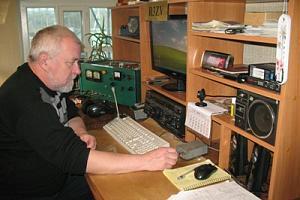 Вячеслав RK3ZF SK 21 мая 2018