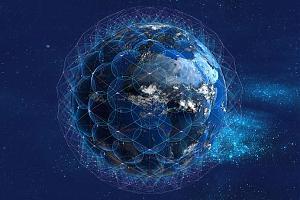 Холдинг «Российские космические системы» представил новую систему глобальной спутниковой связи