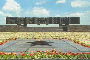 В эфире R75WKB - 75 лет Курской битвы