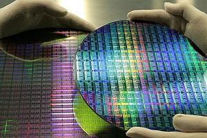 Российский завод Ангстрем-Т выпустил первую партию кристаллов для микросхем MPW