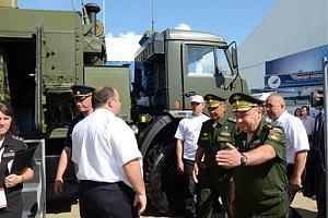Концерн «РТИ» представит широкую линейку радиоаппаратуры на выставке «Армия -2018»