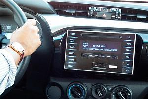 В России ввели новые цифровые стандарты радиовещания