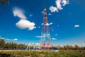 Связьтранснефть строит 10-гигабитную скоростную сеть в Западной Сибири