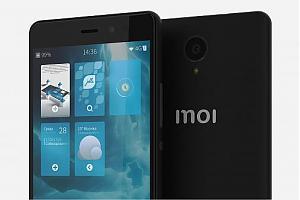 Выпущены первые 10 тысяч смартфонов на российской операционной системе Sailfish