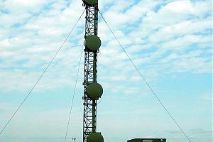 В России разработана уникальная система посадки для аэродромов СП-2010