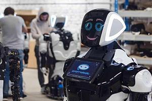 Российские роботы Промобот работают более чем в двадцати странах мира