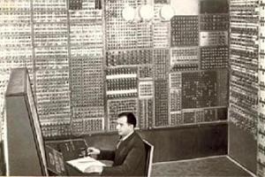 70 лет отечественной компьютерной индустрии