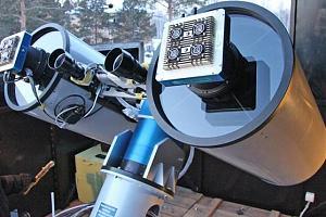 В Арктике появится российская сеть роботизированных телескопов со сверхшироким полем зрения