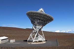 В Сибири создадут комплекс мониторинга ионосферы