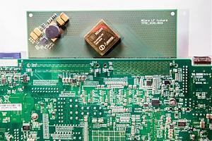 В России создан нейросетевой процессор NСore