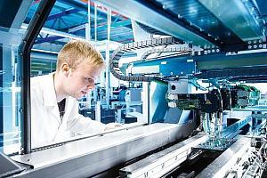 Из-за санкций и гособоронзаказов вырастет рынок производства электроники в России