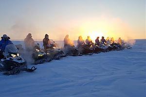 Дни активности в поддержку арктической экспедиции  «Северный десант - 2019»