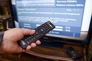 Еще 20 регионов России перешли на цифровое вещание