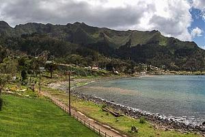 По итогам экспедиций XR0ZRC и XR1RRC на острова Робинзона Крузо и Санта Мария, Чили
