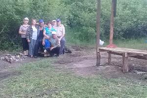 Слет радиолюбителей на Волоконовской земле 21-23 июня 2019