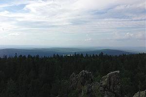 Экспедиция в Висимский заповедник (RFF-020) 15-16 июня 2019
