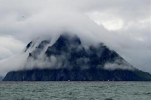 R205NEW – экспедиция на остров Богослова, AS-205, Камчатка – IOTA NEW ONE!