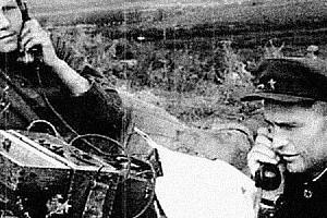 Сеанс памяти фронтовых и партизанских радистов Великой Отечественной 22 июня 2019