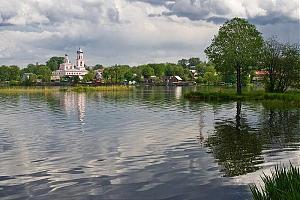 """Слёт радиолюбителей """"Валдай-2019"""" пройдет 19-21 июля 2019"""