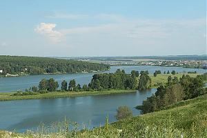 Традиционный слет радиолюбителей Кузбасса 26-28 июля 2019