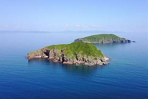 Активация новых островов R0L архипелага Евгении 15 сентября 2019