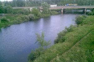 RO3M/p на реке Устье 20-22 сентября 2019