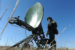 В России отмечают День военного связиста и 100-летие войск связи
