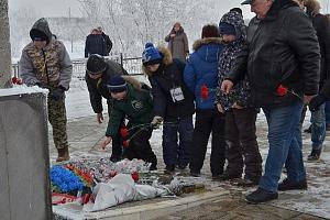 Дни активности Волгоградских радиолюбителей 25 января - 2 февраля 2020