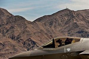 Российскую РЭБ Красуха обвинили в поломке истребителей F-35 и F-22