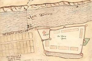 В эфире крепость Ям - RC-080 (Кингисепп, LO-26) 24 февраля 2020