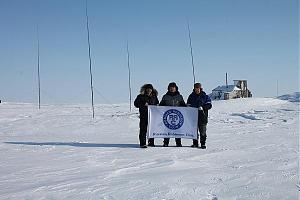 R207RRC – экспедиция на остров Коса Двух Пилотов, AS-207, Чукотка – последний российский IOTA NEW ON ...