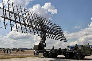 Российские ученые научились обнаруживать созданные по stealth-технологии объекты по их радиолокацион ...