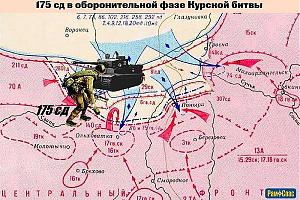 R1943KB - «Радиомарафон «Курская битва - 77»