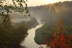 RDA-экспедиция на восток Свердловской области 10-13 июля 2020