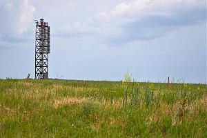 Радиоэкспедиция на маяк Железный рог 14-17 июля 2020