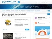 DX информация и статьи