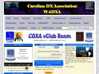 Carolina DX Association