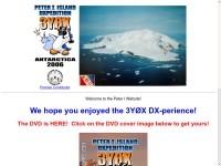 3Y0X - DXPEDITION
