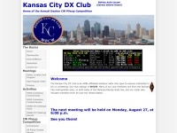 Kansas City DX Club