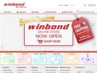 Winbond Electronics Corp.