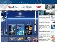 Радиолэб - производство кабельных сборок