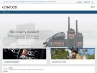 Kenwood Communications Corporation