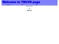TRCVR: разработки и программы